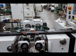 ORT RP30MS PLC - MS Gewinderollmaschine