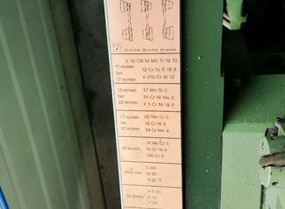 Kasto WBS210-230 P210406034