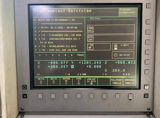 Deckel Maho DMU 200 P P210406035