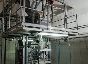 ARCOMET7 ECF30-700 Вертикальный упаковочный автомат
