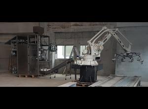 Paletizační stroj ABB IRB 660M2004