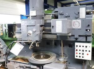 Lorenz S8/630 Zahnrad-Wälzstoßmaschine