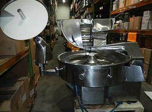 Seydelmann K 120 DC 8 Bowl Cutter