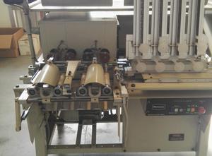 Soukací stroj Cezoma/ Hacoba FSA
