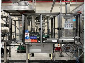 Maszyna do produkcji wina, piwa - maszyna do produkcji alkoholi Zalkin CA5F2