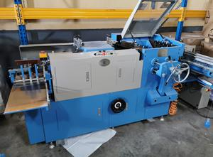 Maszyna post press Runda ZK320