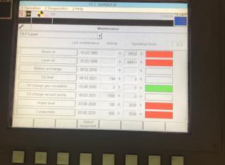 Trumpf L 3030 3,8kW CO2 P210406082