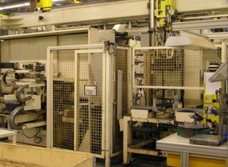Ghiringhelli M300 SP610 CNC 6 ASSI P210406092