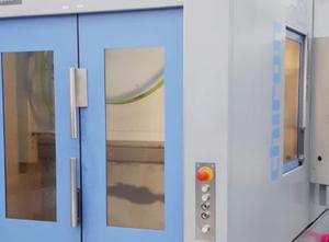 Chiron FZ12 KW HIGH SPEED 2 PALLET Paletten-Bearbeitungszentrum
