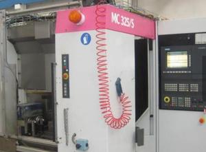 Stama MC 325/S - EX TRW - INPUT SHAFTS Paletten-Bearbeitungszentrum