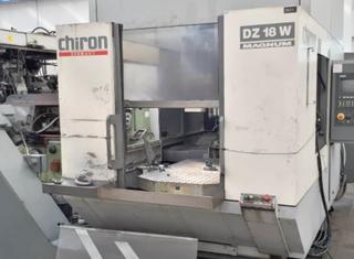 Chiron DZ18W MAGNUM P210406100