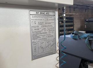 Mazak VTC-300 C II P210406103