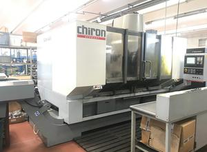 Centre d'usinage 5 axes Chiron FZ18L 2000