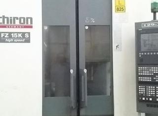 Chiron FZ15KS P210406107