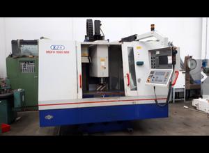 ZPS MCV 1060 NM Вертикальный обрабатывающий центр