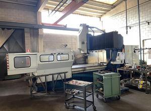 Eumach SUMO FDM 3000 Portal milling machine