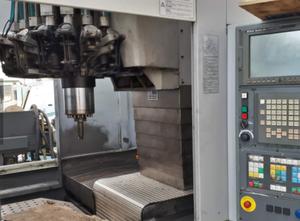Chiron FZ18W MAGNUM - FANUC CNC - 2 PALLET Paletten-Bearbeitungszentrum
