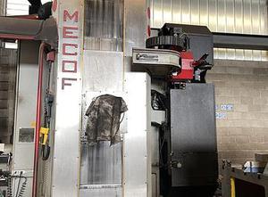 Mecof CS 50 CNC Fräsmaschine