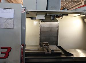HAAS VF 3D HE/ VF 3B HE Bearbeitungszentrum Vertikal