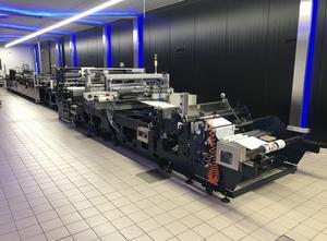 KingMo KMM-600CSZ Packing machine