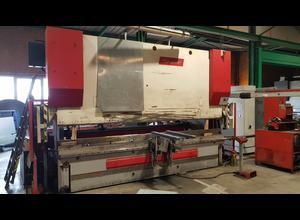 Beyeler PR6 Abkantpresse CNC/NC