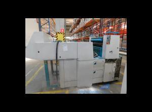 Grafitec Polly Prestige 574 5 Farben Offsetdruckmaschine