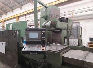 Tos Kuřim FS 100 K2 cnc bed type milling machine