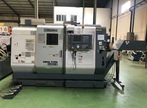 Okuma LU 300M Drehmaschine CNC