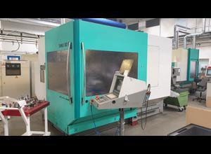 Centro de mecanizado vertical Deckel Maho DMU 80 P