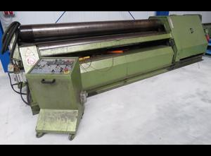 Faccin 4HEL 3139 Plate rolling machine - 4 rolls