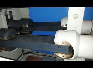 Parmigiani 2500 x 30/25 mm P210408030