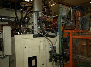Bekum BM 303D Blasformenmaschine