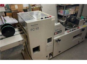 Horizon MC-8 Collator