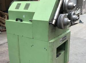 Curvadora de perfiles Zopf-BPR C 602