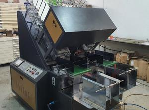 PRC Disposable Lunch Box Making Machine Verarbeitungsmaschine für Pappe