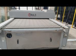 Horizontal glass washing mashine Triulzi SP1310 4.2.4