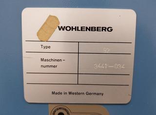 Wohlenberg 92 MCS2-TV P210408069