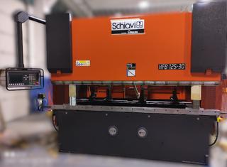 Schiavi HFB 125-3000 P210408073