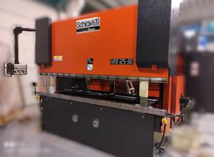 Schiavi HFB 125-3000 Abkantpresse CNC/NC