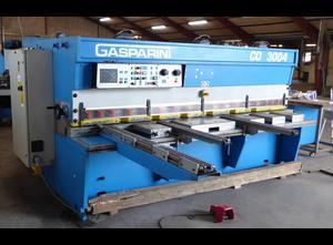 Gasparini CO 3004 CNC Schere