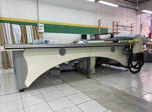 Lectra  Prospin ST Automated cutting machine