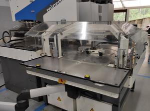 Lapmaster Wolters AC-1000 F Doppelseitige Schleifmaschine