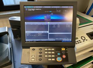 Konica Minolta bizhub Pro C1060L P210409014