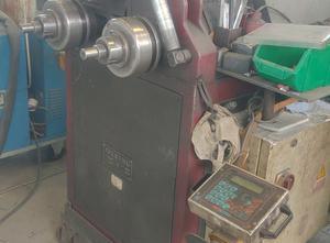 Tauring Delta  50 CNC  Profilbiegemaschine