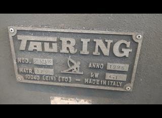 Tauring Delta 50 CNC P210409017