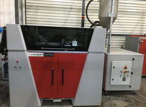 Voxeljet VX500 3D-Drucker