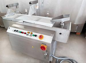 MG2 - In Process control unit for capsules used