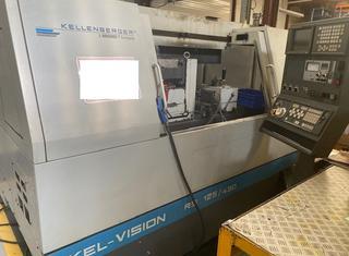 Kellenberger KEL VISION RS 125/430 P210409082
