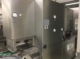 GMP vial sterile line P210409100