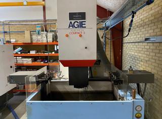 Agietron Compact 3 P210409101